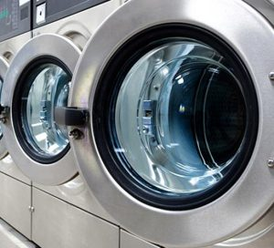 Laundromat Austin